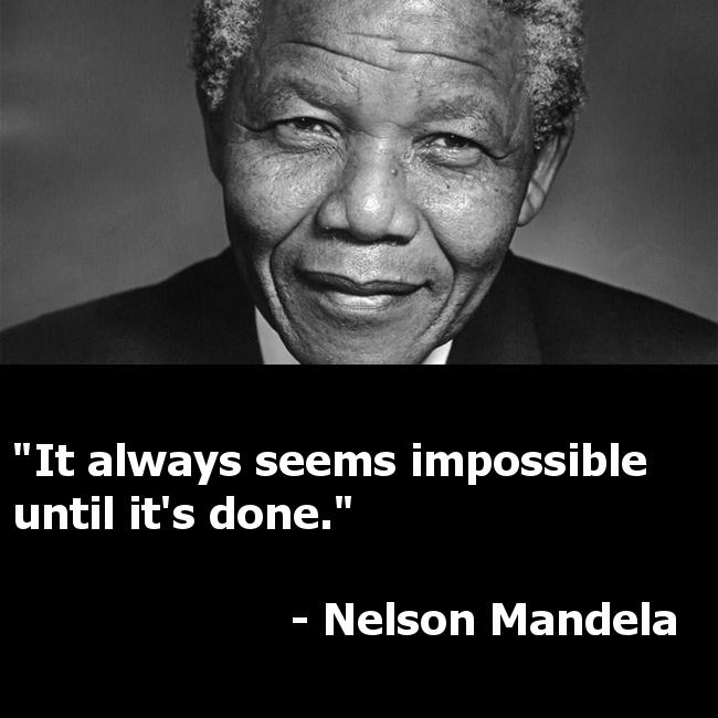 spreuken van nelson mandela Nelson Mandela | spreuken van nelson mandela